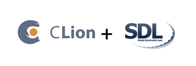 How to configure SDL with CLion
